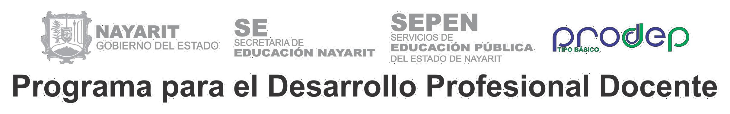 Programa para el Desarrollo Profesional Docente Nayarit